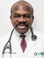 Dr. Okenwa Nwosu