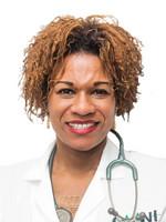 Dr. Adora Otiji M.D. MPH